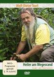 Wolf Dieter Storl, einer der besten Kräuterkundigen die ich kenne