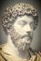 Mark Aurel, von 161 bis 180 römischer Kaiser sowie Philosoph.