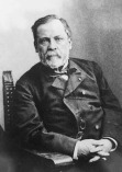 Pasteur hatte andere Ansichten als Bechamp und Enderlein