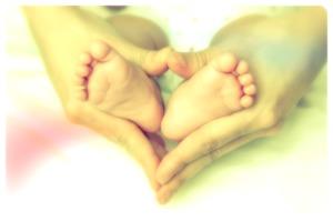 Haben Sie körperliche Beschwerden nach der Geburt Ihres Baby´s