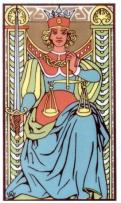 Die 8 umhüllt gleichsam den ganzen Menschen. Sie zentriert ihn in seiner Wesensmitte (Herzchakra) und verbindet die tiefsten Abgründe seiner Seele mit den höchsten Gipfel seines Geistes.
